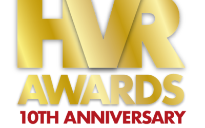 HVR Awards 2019 entries open: Celebrating a decade of excellence