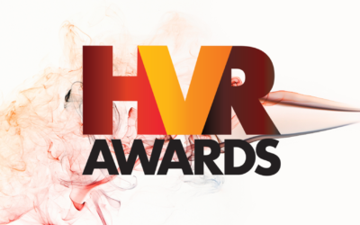 Save the date for the HVR Awards: Thursday 7 October 2021